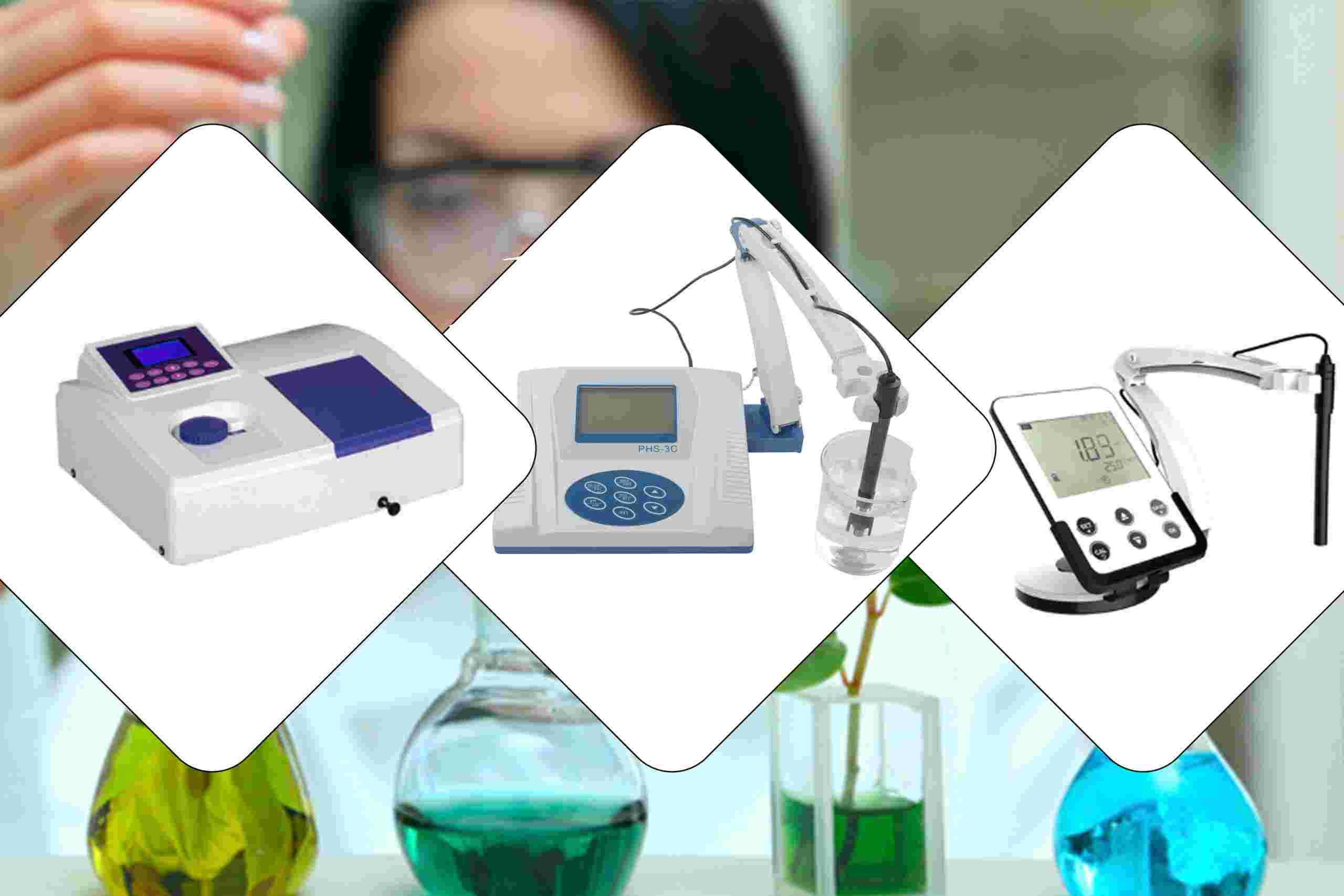 Environmental Analytical Chemistry Lab